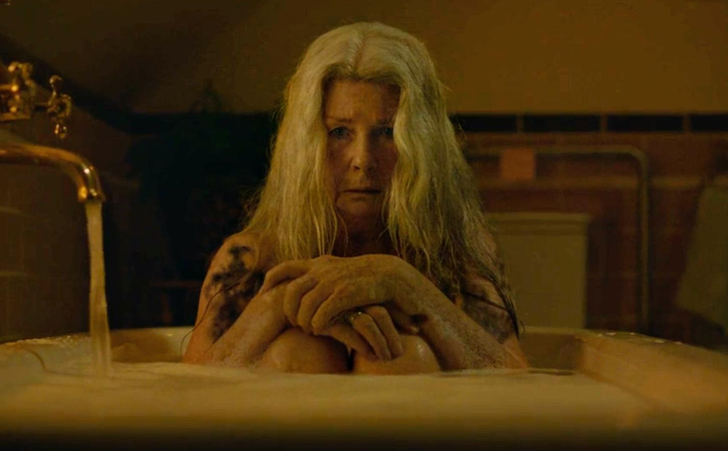 Relic - If you liked Hereditary & The Babadook then you'll want to see this